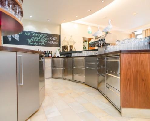 Hotel & Restaurant Nauschnegg