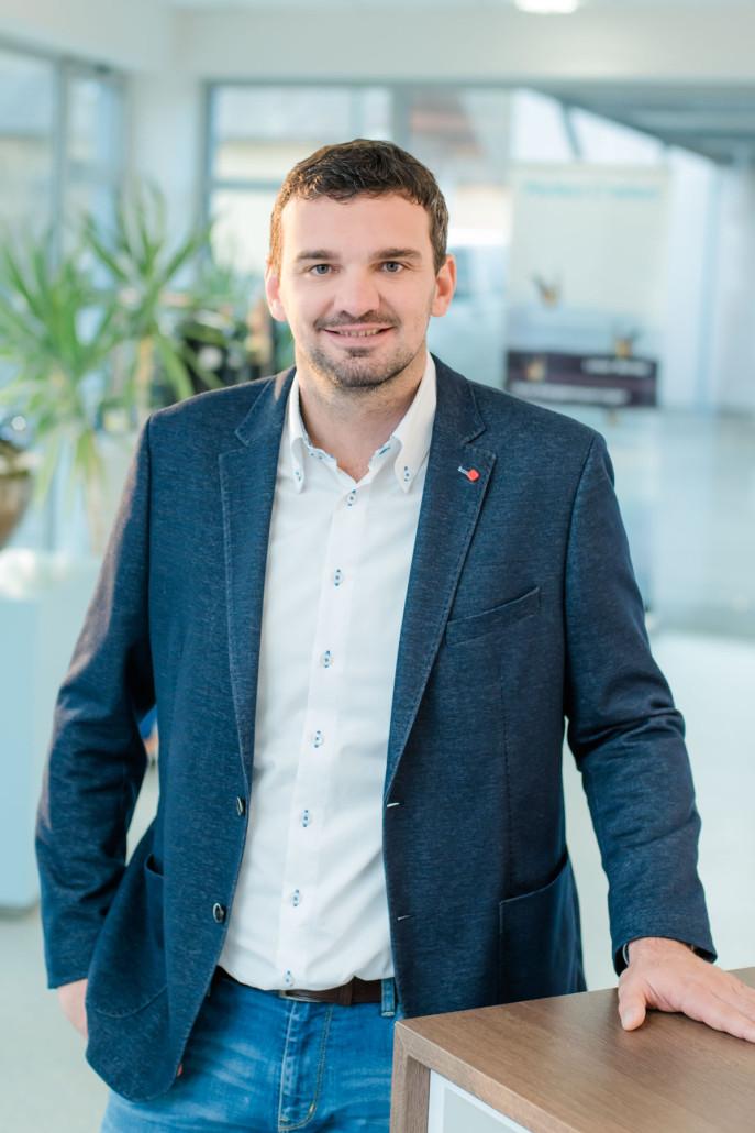 Ing. Markus Lang