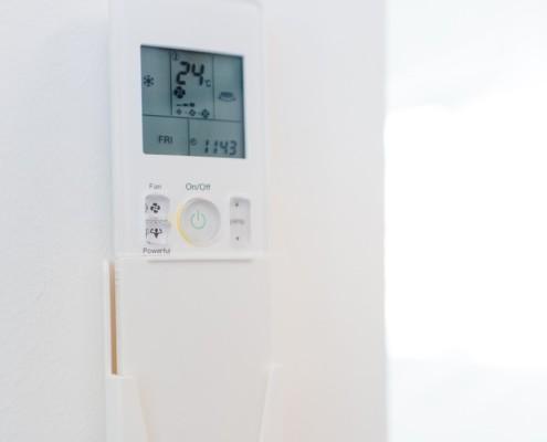 Klimaanlagen / Klimatechnik Lang