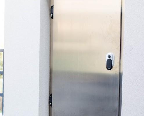 Kühlzellen und Paneele