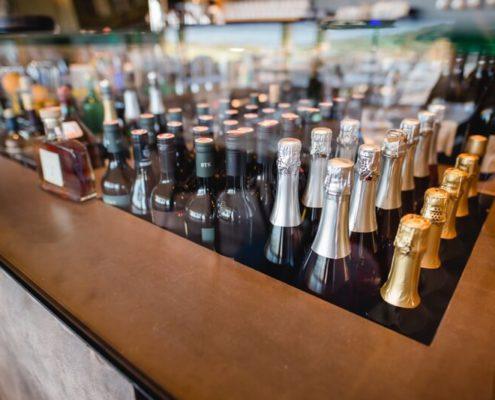 Hotelerie Flaschensumpf